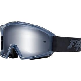 Fox Main Cota Mirrored Goggles black